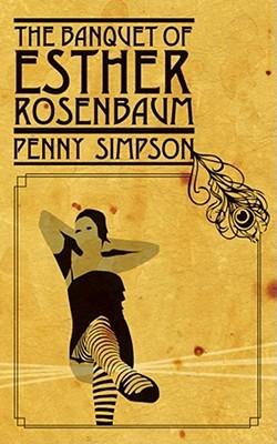 The Banquet of Esther Rosenbaum Penny Simpson