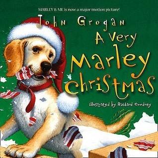 Very Marley Christmas  by  John Grogan