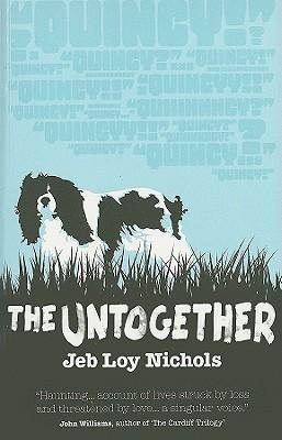 The Untogether  by  Jeb Loy Nichols