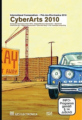 Cyberarts 2010  by  Christine Schöpf