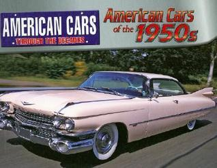 American Cars Of The 1950s Craig Cheetham