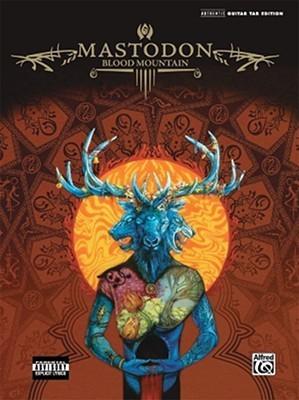 Mastodon: Blood Mountain  by  Alfred A. Knopf Publishing Company, Inc.