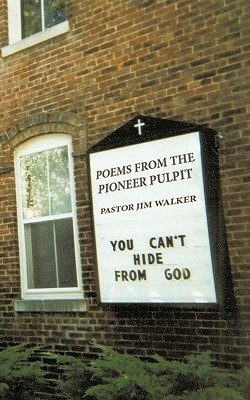 Poems from the Pioneer Pulpit  by  Jim   Walker