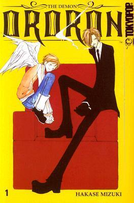 The Demon Ororon, Vol. 1 (The Demon Ororon, #1) Mizuki Hakase
