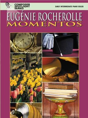 Momentos, Bk 1  by  Eugenie Rocherolle