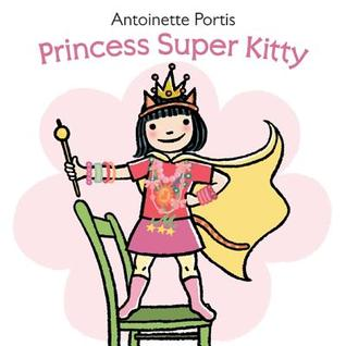 Princess Super Kitty Antoinette Portis