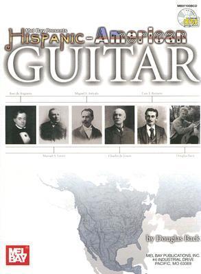 Hispanic-American Guitar [With CD] Douglas Back