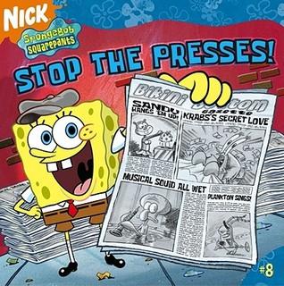 Stop the Presses! Steven Banks