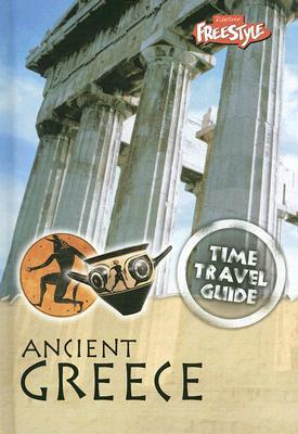 Ancient Greece  by  Anna Claybourne