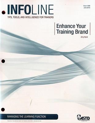 Enhance Your Training Brand Amy Hand