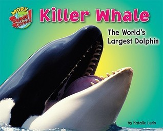 Killer Whale: The Worlds Largest Dolphin  by  Natalie Lunis