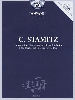 Duo No. 1 in C Major - Violin Carl Stamitz