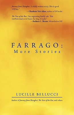 Farrago: More Stories Lucille Bellucci