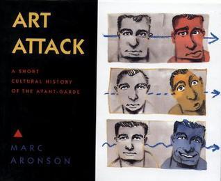 Art Attack: A Brief Cultural History of the Avant-Garde Marc Aronson
