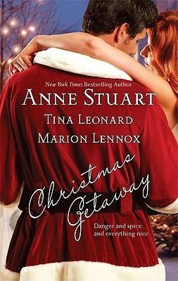 Christmas Getaway  by  Anne Stuart