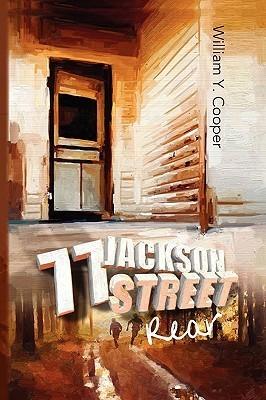 77 Jackson Street, Rear William Y. Cooper