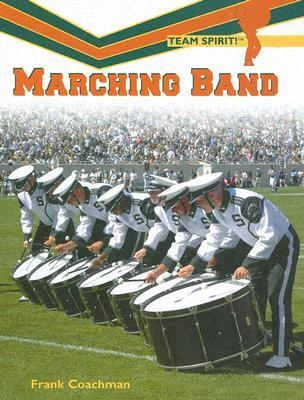 Marching Band  by  Frank Coachman