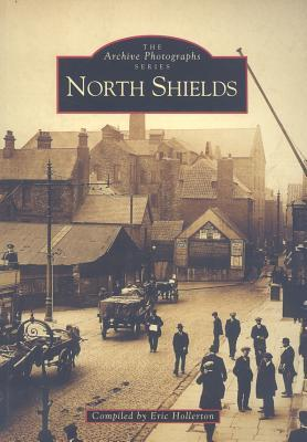North Shields  by  Eric Hollerton