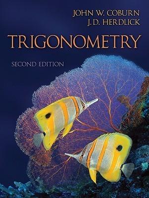 Loose Leaf Trigonometry  by  John Coburn