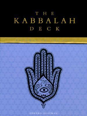The Kabbalah Deck: Pathway to the Soul  by  Edward  Hoffman