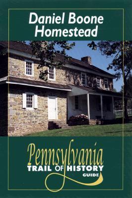 Daniel Boone Homestead  by  Sharon Hernes Silverman