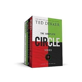 The Complete Circle Series (The Circle, #0-3)  by  Ted Dekker