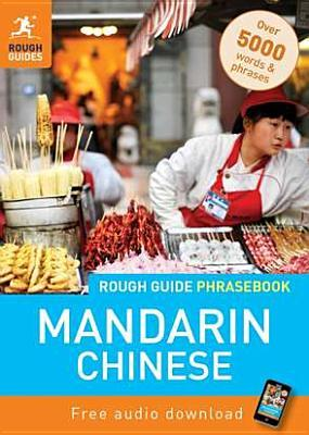 Rough Guide Mandarin Chinese Phrasebook Rough Guides