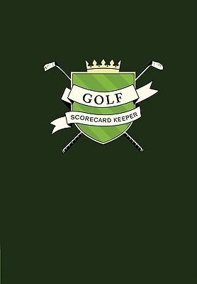 Golf Scorecard Keeper Eric Epstein
