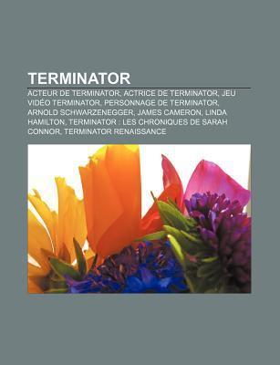 Terminator Livres Groupe