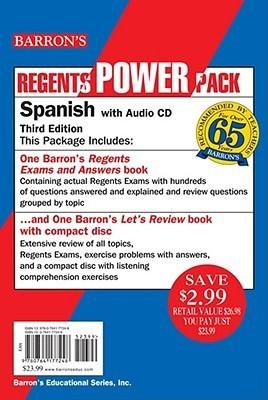 Spanish Power Pack  by  José M. Díaz