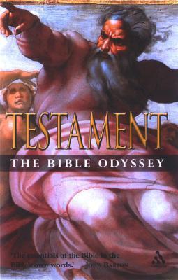 Testament: From Adam to Apocalypse Philip J. Law