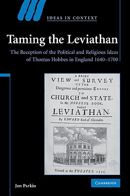 Science, Religion and Politics in Restoration England: Richard Cumberlands de Legibus Naturae  by  Jon Parkin