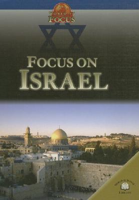 Focus on Israel  by  Alex Woolf