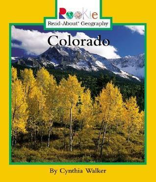 Colorado  by  Cynthia Walker