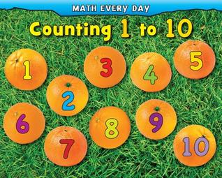 Counting 1 to 10 Daniel Nunn