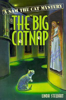 The Big Catnap (Sam the Cat Mystery, #2) Linda  Stewart