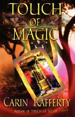 Touch of Magic  by  Carin Rafferty