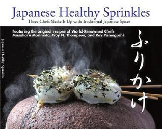 Japanese Healthy Sprinkles: Three Chefs Shake It Up with Traditional Japanese Spices Masaharu Morimoto