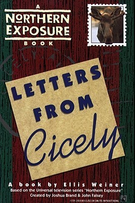 Letters from Cicely Ellis Weiner