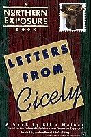 Ausgerechnet Alaska : Briefe aus Cicely  by  Ellis Weiner