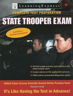 State Trooper Exam LearningExpress