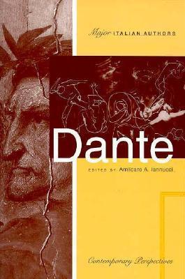 Dante Contemp Perspectives  by  Amilcare A. Iannucci