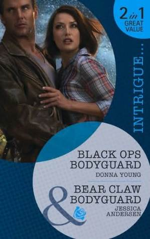 Black Ops Bodyguard / Bear Claw Bodyguard Donna Young