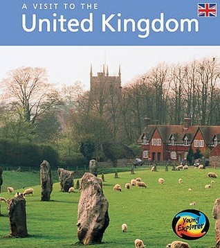 United Kingdom  by  Rachael Bell
