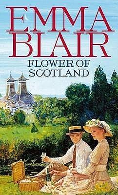 Flower of Scotland. Emma Blair Emma Blair