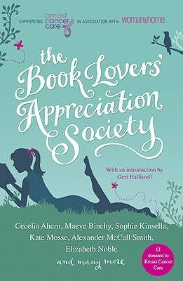 The Book Lovers Appreciation Society Cecelia Ahern
