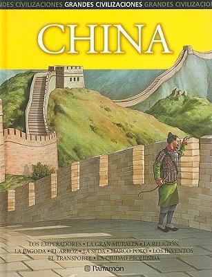 China Dolores Gassos