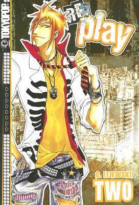 Re: Play, Volume 2 Christy Lijewski