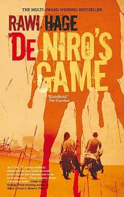 De Niros Game  by  Hage Rawi