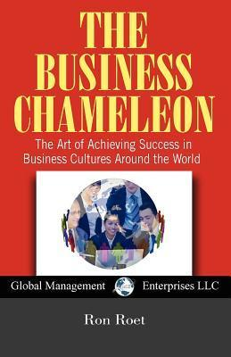 The Business Chameleon  by  Ron Roet